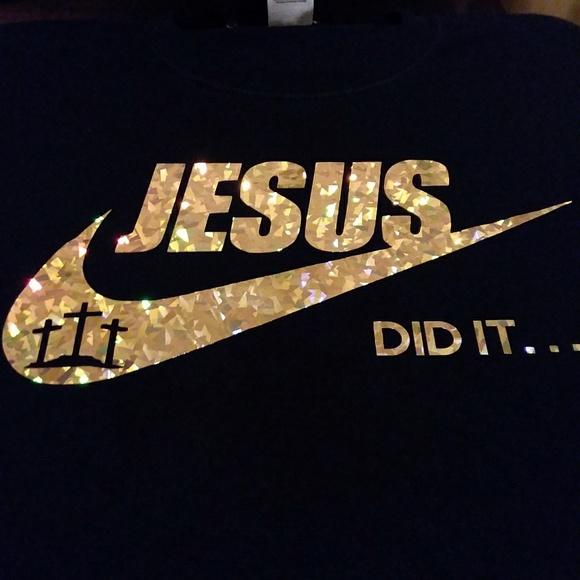 custom t shirt nike